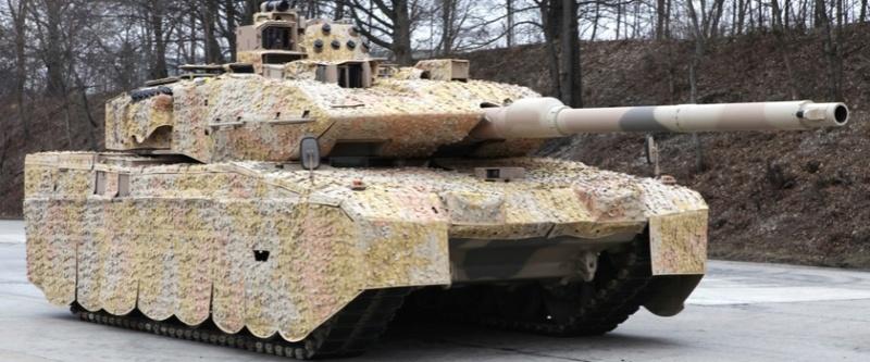 Leopard 2 Leopar17