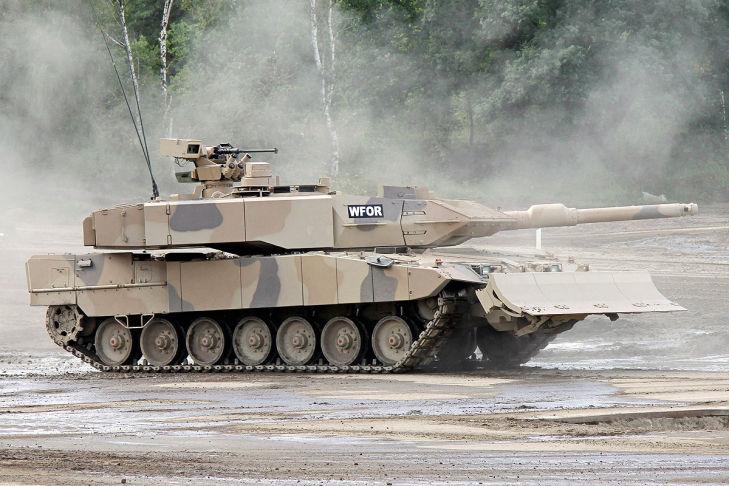Leopard 2 Leopar18