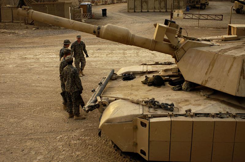 M1 Abrams - Page 2 M1a1_a10