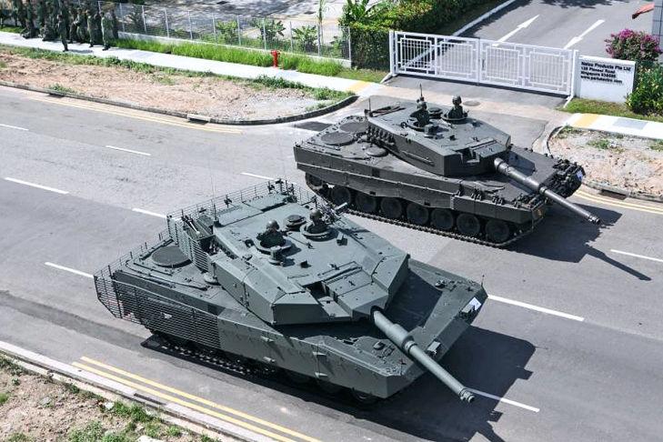 Leopard 2 Post-211