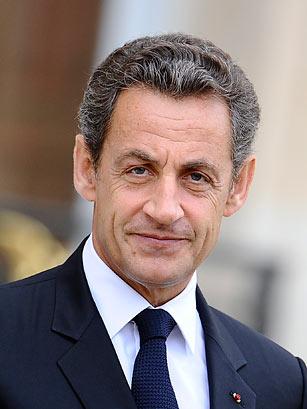 "6 Mai 2012: ""La France Forte"" l'emporte !! Sarko11"