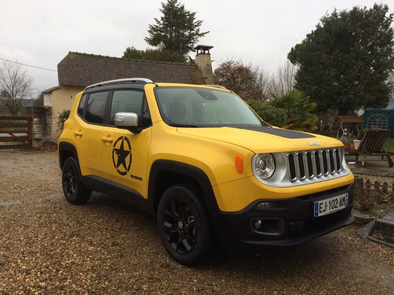 Renegade, l'adorable Jeep La_gro14