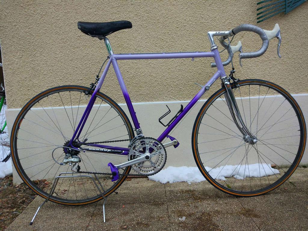 Vélo mystère 110