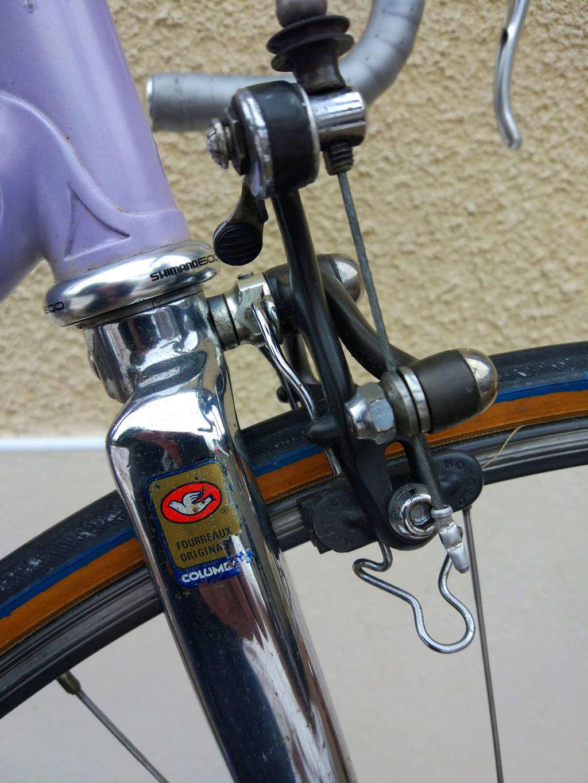 Vélo mystère 210