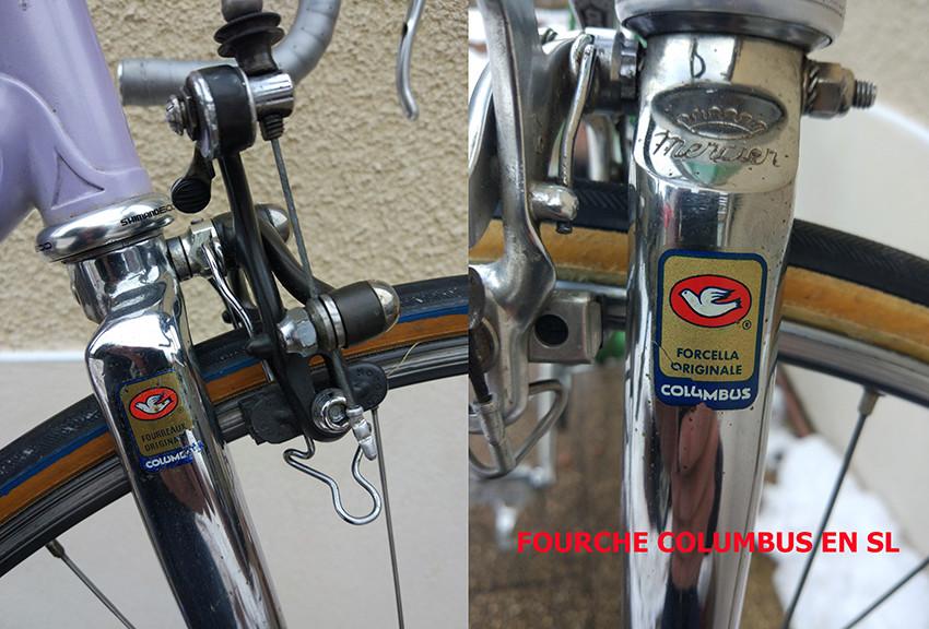 Vélo mystère Fourch11