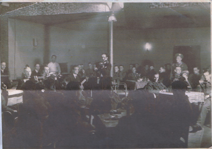Trying to locate / identify forces club in post WWII Berlin B_club21