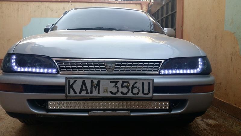 Kenyan EE101 build, it's been a journey 20170114