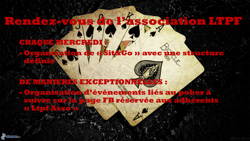 Asso Ltpf la team poker face ( Tofpkr asso ) Prysen19