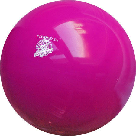 Vente lot de 2 ballons Pastorelli Ballon10
