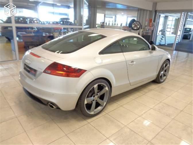 Audi TT mk2 2.0 TFSI 211 18bfa910