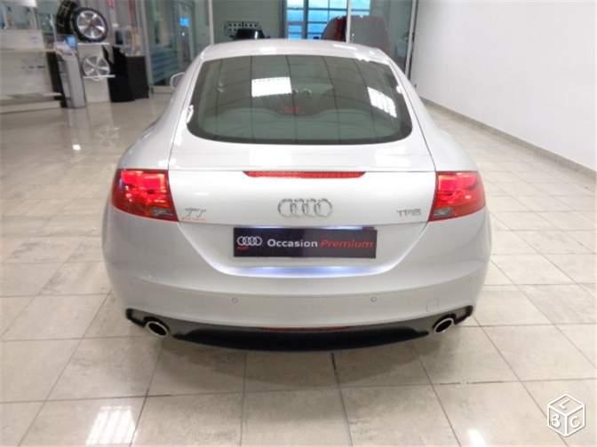 Audi TT mk2 2.0 TFSI 211 4f7f7310
