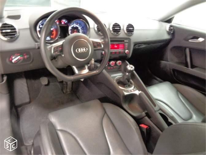 Audi TT mk2 2.0 TFSI 211 Acc73f10