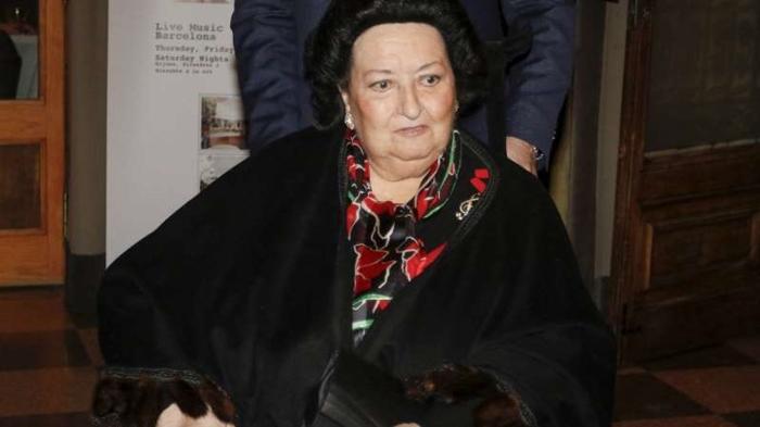 Montserrat Caballé Bbo0sa10