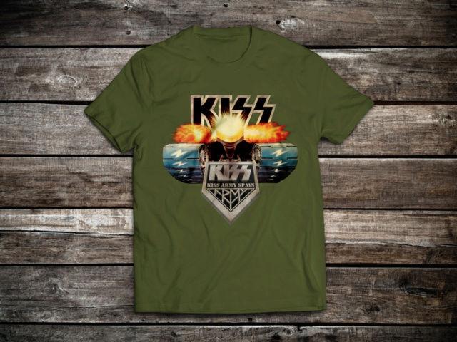 Nuevo KISS ARMY SPAIN FAN CLUB KIT 2017!!!  Camise10