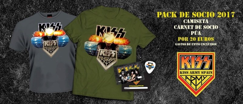 Nuevo KISS ARMY SPAIN FAN CLUB KIT 2017!!!  Pack_w11