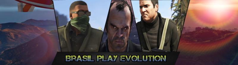 Brasil Play Evolution