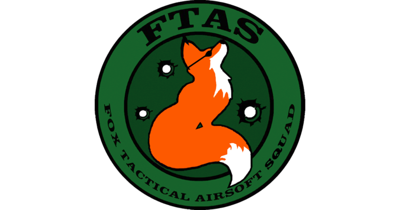 Fox Tactical Airsoft Squad