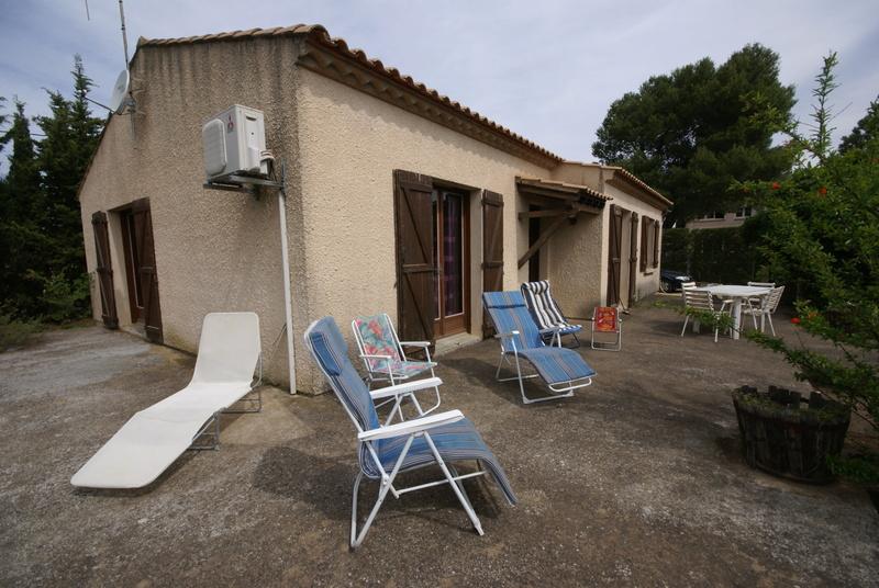 Villa la Garrigue a louer pour les vacances, 11200 Paraza (Aude) Dsc06611