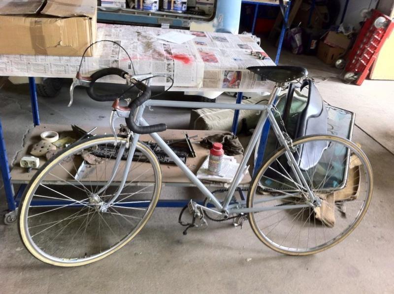 Vélo à identifier 31016710