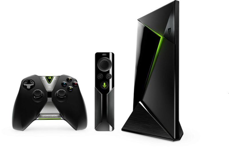 REVIEW NVIDIA SHIELD TV PRO PRIMEROS PASOS Nvidia10