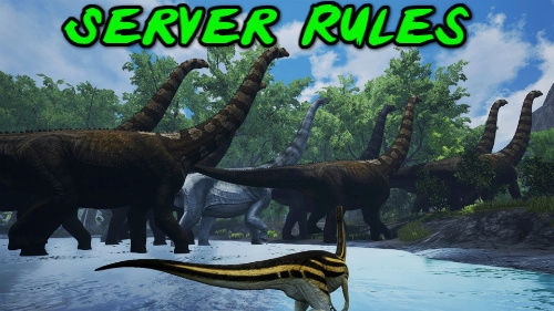Isle Server Forum Rules Server10