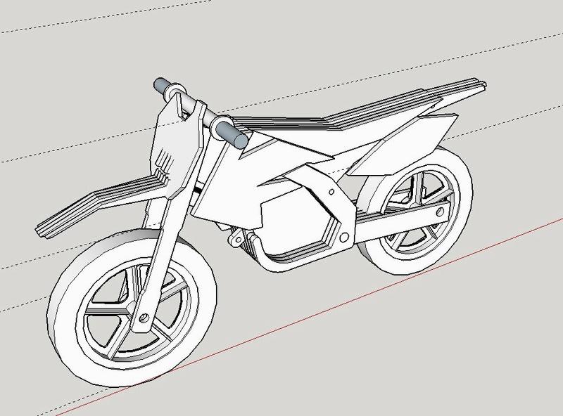[demande d'aide] Modelisation draisienne moto en bois Captur10