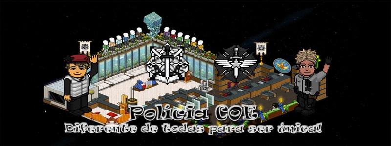 Polícia PHR