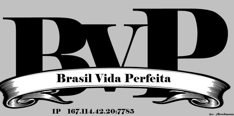 Brasil Vida Perfeita