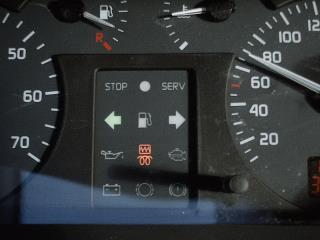 [ Renault Kangoo 1.5 dci an 2005 ] Voyant préchauffage  Petitw10