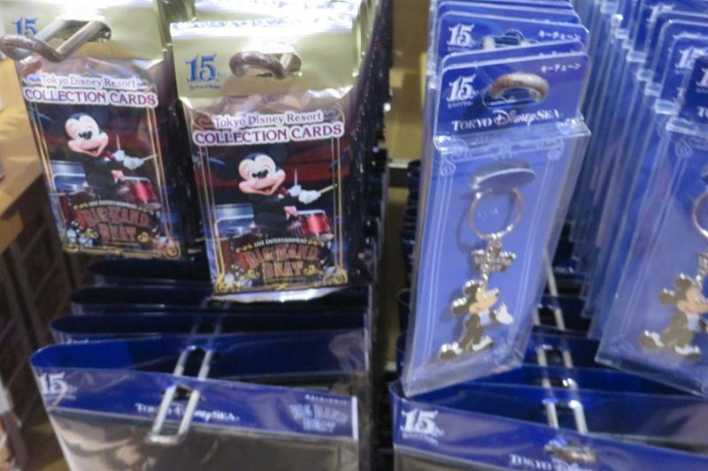 """[Tokyo DisneySea] : 15th anniversary """"The Year of Wishes"""" merchandising Img_8419"""