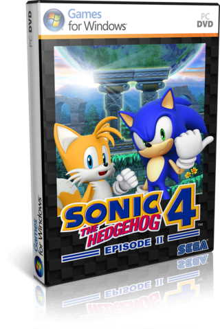 [PC] Sonic the Hedgehog 4 Episode 2 Sonic_11