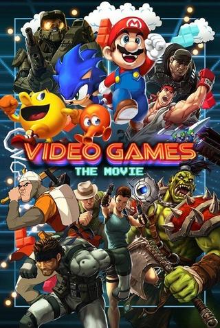 [DVD] Video Games La Película Video_10