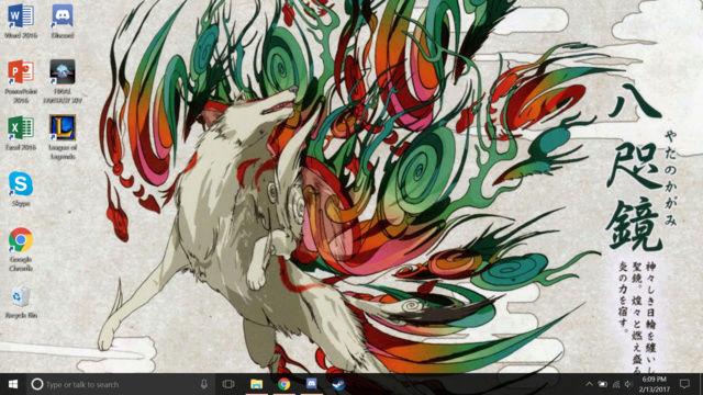Post your desktop screen! Screen10