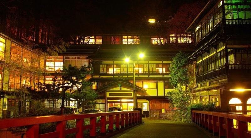 Tsuki no Tsuki VIP area 560b4810