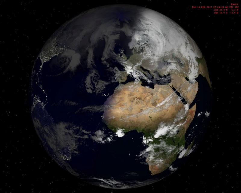 Notre Terre et...plus encore  à découvrir !!! Earth_10