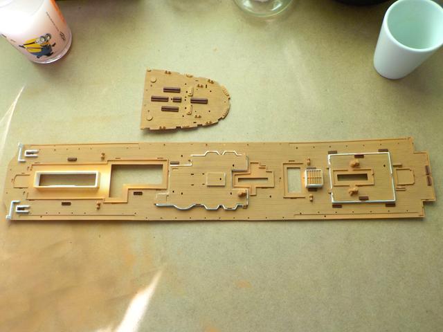 Titanic 1/400 de Revell - Page 3 Dscn0149