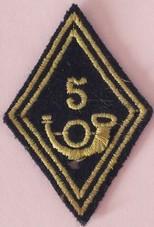 05° Bataillon de Chasseurs Alpins 20170128