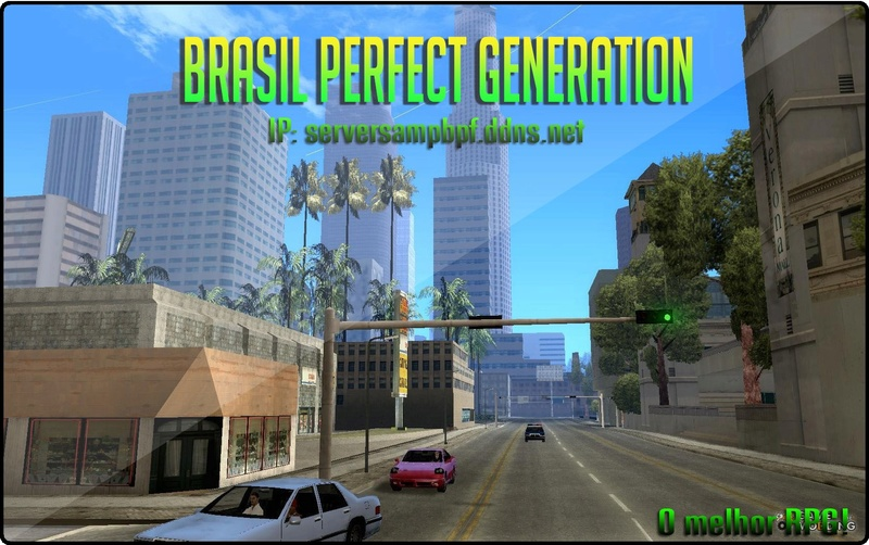 Brasil Perfect Generation