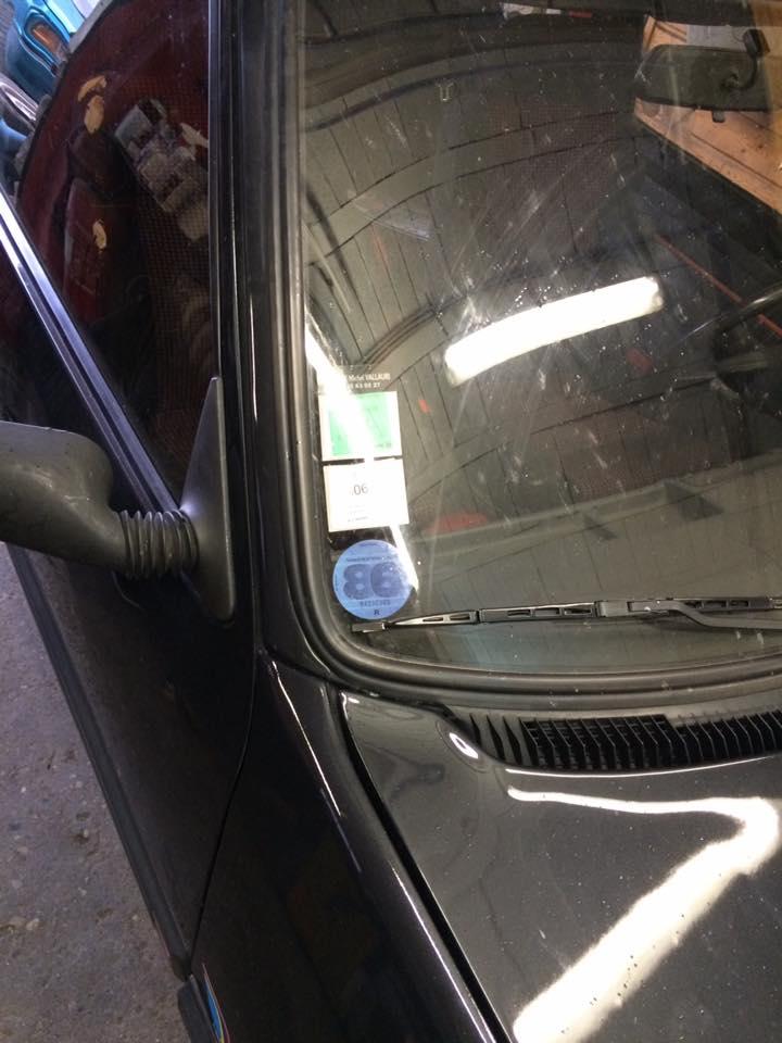 [Gallanman]  GTI modifiée (sans tuning)  - 1.6 - mota - 85 Deco610