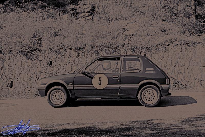 [Gallanman]  GTI modifiée (sans tuning)  - 1.6 - mota - 85 Memere15