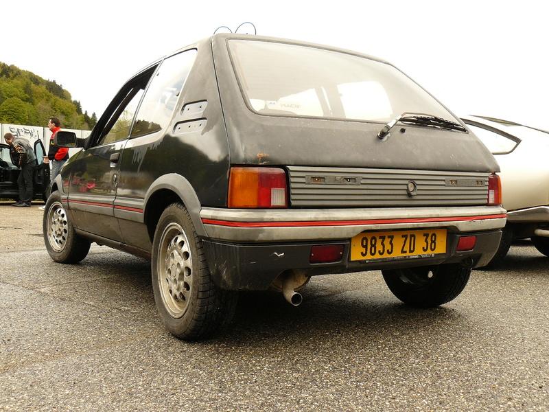 [Gallanman]  GTI modifiée (sans tuning)  - 1.6 - mota - 85 P1100810