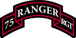 1st Battalion, 75th Ranger Regiment Unit
