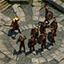 Règlement, Statuts, Rôles dans le Clan