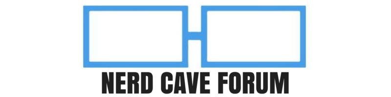 Nerd Cave Forum