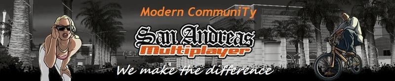 Modern RPG