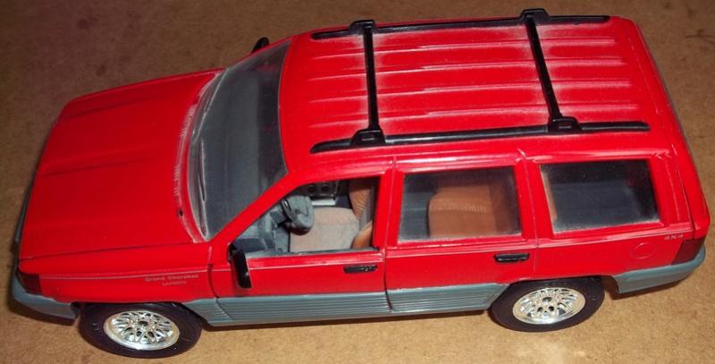 N°4415 Jeep Grand Cherokee. 100_1511
