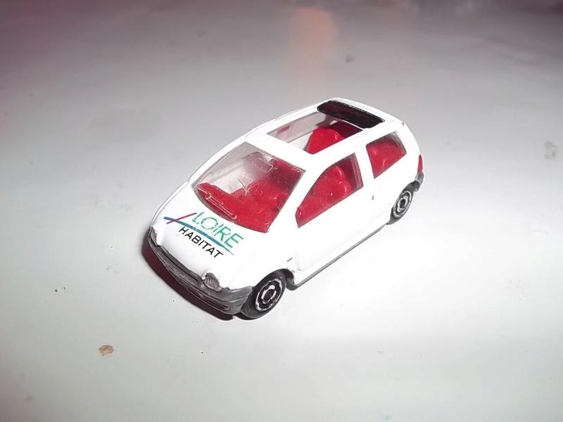 N°206 Renault twingo 1. 100_7210