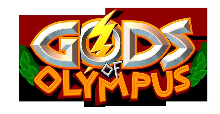 M.A.S.H. Gods Of Olympus