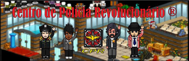 Centro de Polícia Revolucionária ®