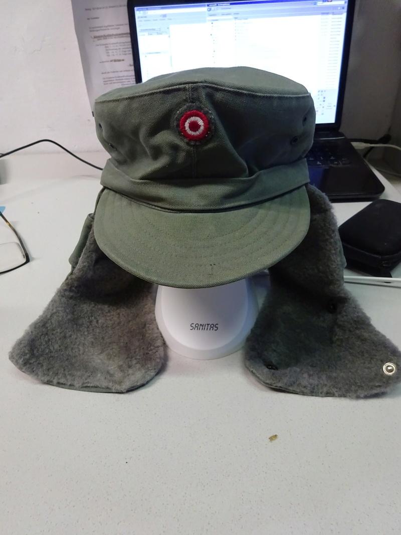 special Austrian Army textiles (not item BUT color) Dsc00415